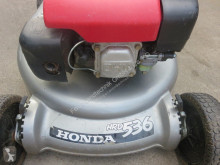 Prohlédnout fotografie Zelené plochy Honda HRD 536 HX