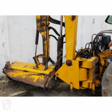 View images Orsi CR 800 KSF landscaping equipment