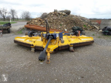 View images Bomford TRIWING 4600 landscaping equipment