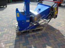 View images Nc NDH Houtversnipperaar BX52R invoerrol landscaping equipment