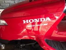 Prohlédnout fotografie Půdní nástroje Honda Trattorino Honda HF 2622 HM E Turbofan
