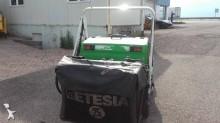 Bekijk foto's Tuin- en parkonderhoud Etesia H 124D