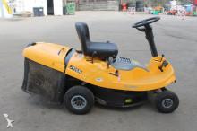 View images Stiga Garden Compact EV Zitmaaier landscaping equipment