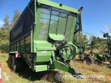 Zobaczyć zdjęcia Tereny zielone Krone TX 460 D