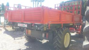 Prohlédnout fotografie Zelené plochy Goldoni Transcar 50 SYNCRO