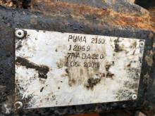 Vedere le foto Spazi verdi SMA PUMA 2150