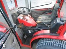 Bekijk foto's Tuin- en parkonderhoud Carraro Tigertrac 2500