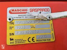 Zobaczyć zdjęcia Tereny zielone nc Maschio TORNADO 280