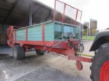селскостопанско ремарке Kemper E7000