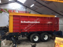 remolque agrícola Schuitemaker Rapide 660