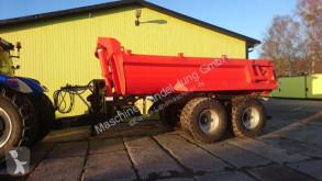 remolque agrícola nc Kroeger Agroliner Mulde MPU 20HP