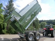Fliegl TMK 160 FOX 25m³