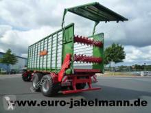 Pronar Silage/Hächselwagen T 400, 40 m³, NEU