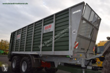 View images Nc Sonstige Briri SiloTrans 45 Tandem farming trailer
