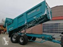 used transfer trailer farming trailer