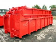 ABM construction dump farming trailer