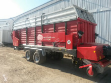 used Self loading wagon