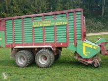 Strautmann Tera Vitesse 4201DO farming trailer