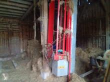 remolque agrícola Gruse Ballenförderer
