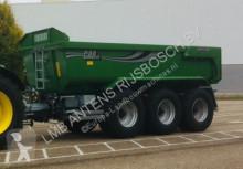 new sideboard tipper farming trailer