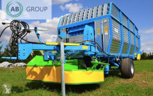 Zamet T653/1 / Green Forage Mower/ścinacz zielon neuf