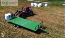 zemědělský návěs nový