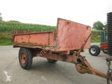 Biba farming trailer