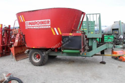 used Distribution trailer