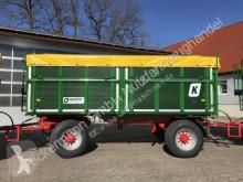 Kröger Agroliner 2-Achs 3-Seitenkipper Steinfeld (40993)