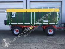 Kröger Agroliner 2-Achs 3-Seitenkipper Neuhof (40303/6) 2 Stück verfügbar