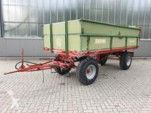 Krone DK 210/8