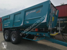new transfer trailer farming trailer