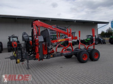 nc Rückewagen GP 10