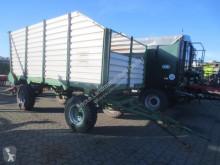 remolque agrícola nc EUROTRANS 6000 R