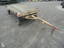 zemědělský návěs nc SCHAMELWAGEN N4239