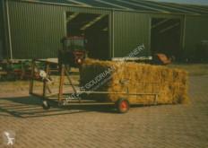 remorque agricole nc NR 3608 Balen-opsleep transporter
