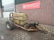 remolque agrícola nc BALENWAGEN 10 ton