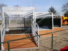 remolque agrícola nuevo