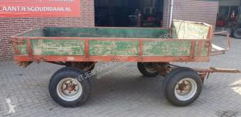 zemědělský návěs nc Wagen