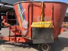 Remolque distribuidor Peecon