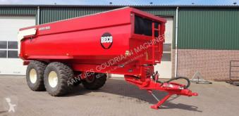 zemědělský návěs Beco super 1800 kieper