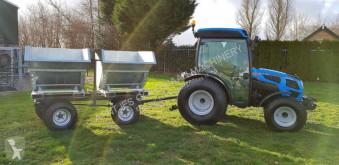 remolque agrícola nc Agromac kantelbakkenwagen neuf