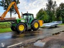 remorque agricole neuf