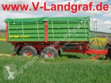 Pronar landwirtschaftliche Mulde