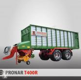Pronar T400 R ramassage fourrage vert