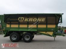 remorque agricole Krone