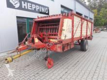 used Distribution trailer