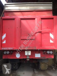 Delaplace farming trailer