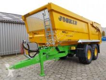 Joskin Trans cap 6000/20 16 ton kipwagen