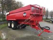 Beco super 1800 farming trailer
